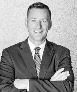 Chris Jasinski - Managing Partner of JTW Advisors